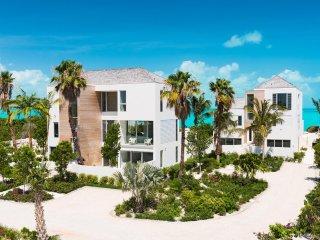 Helios Villa - Turks & Caicos