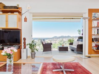 Gorgeous Cannes flat w/sea view