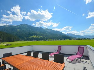 Chalet Habachtal