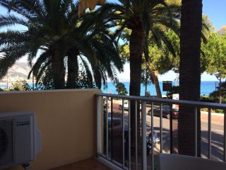 Apartment - 10 m from the beach