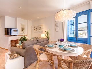 Charming Sitges apartment