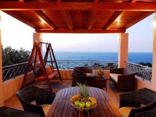 Villa Dioni, Luxury & Privacy, Sea View, Private Pool, BBQ - 7 guests max
