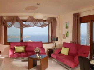 Villa Pitho, Crete - Private, Spacious Home with Amazing Sea View