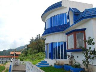 Homely 4-bedroom villa, near Kodaikanal Lake