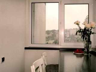 Mr&Mrs Apartament Sochi