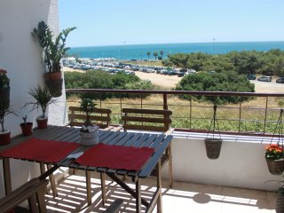 Sea View apartment  carcavelos