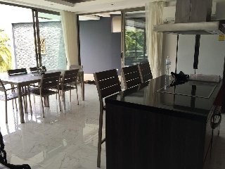 3 Bedroom Seaview Villa 2 - Chaweng