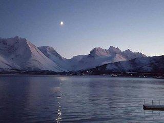 Total Adventure TA - the best kept secret near Lyngen Alps
