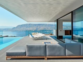 Saint Antoine Villa in Crete | Elea Villas Crete
