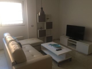 Apartment with one room in Torremolinos, with terrace - 10min from the beach