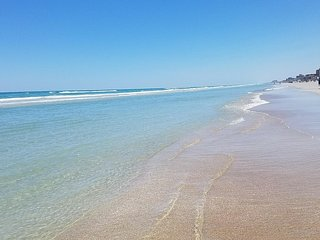 A happy place to be! Welcome to New Smyrna Beach, FL where making memories matters.