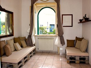 Apartment - 3 km from the beach