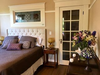 RedTail Inn ~ The Louisa McCall Suite ~ Sleeps Two