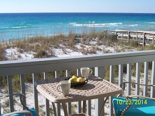 NEW LISTING  Front Row Seats to the Gulf of Mexico