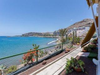 Apartamento Frente al Mar en Patalavaca