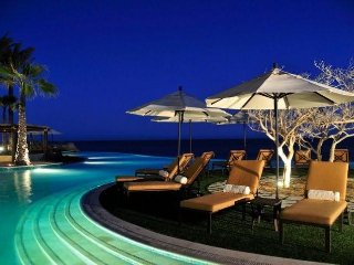 Grand Solmar Luxury Master Suite at Lands Ends Los Cabos - sleeps 4