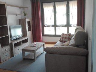 Apartamento Torrexon