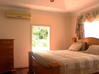 All Nation Guesthouse - Superior Queen size bedroom with PVT balcony & Sea view