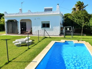 Villa Majadales Piscina Privada Internet ADSL-WiFi A 3,5 km de la Playa