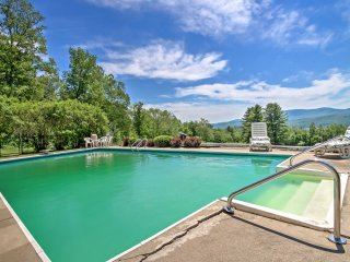 NEW! 3BR Campton House with Pool & Stunning Views!