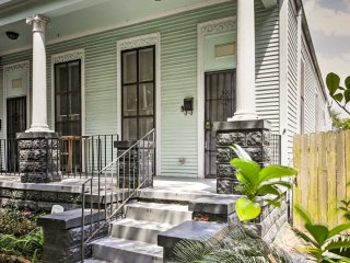 NEW! Centrally Located 3BR New Orleans Home!
