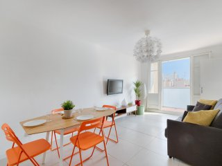 Near sea nice 1 bedroom apartment