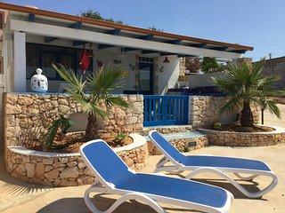 Villette di Ro Villetta Blu Lampedusa