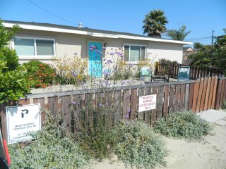 Centrally Located On The Central Coast