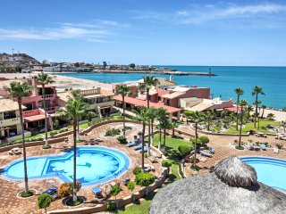 NEW! 1BR Puerto Peñasco Condo w/ Resort Amenities!