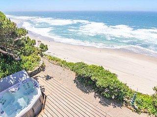 Ocean Front, Breathtaking Views, Amazing Interior, Gorgeous Custom Home