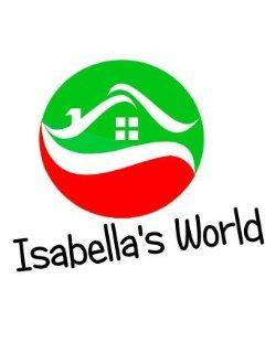 isabella's world