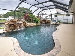New! 3BR Ellenton House w/ Private Pool & Hot Tub!