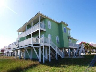 Duplex at the Dunes