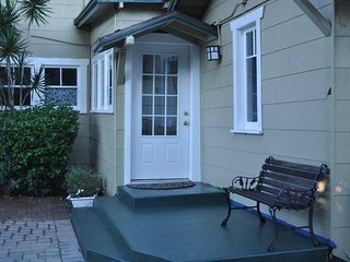 Reseda garden guest house