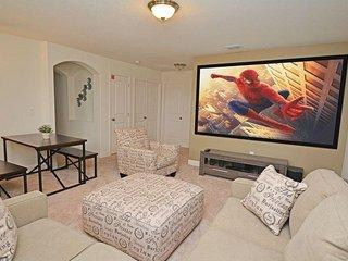 Beautiful 5 Bedroom Luxury Villa in Solterra Resort. 5419OA
