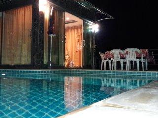 WONDERFUL VILLA PATONG 4 bedrooms private pool