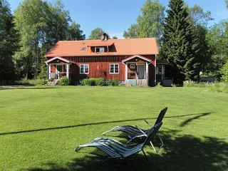 Ferienwohnung in idyllischer Umgebung