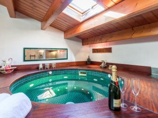 Great House - Whirlpool, Pooltable,+++