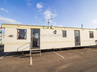 21038 Chequers area, 3 Bed, 8 Berth