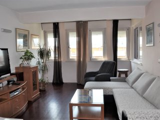Apartment by the beach in Split center
