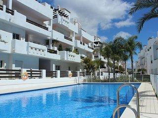 2 bed apartment, Valle Romano, Estepona