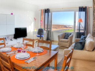 6PAX - Piso 2E - Fuerteventura