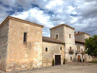 Palacio de los Fernández-Zorrilla | Heritage Delight