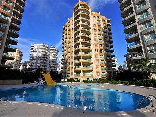 High class SM Pamfilya Residence apartment