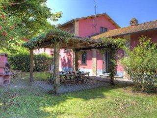 Villa Melia 14 + 2