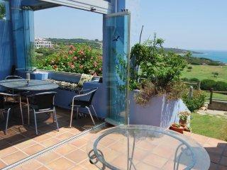 Alcaidesa golf + beach house