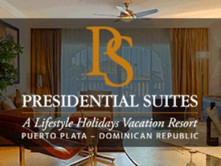 Presidential Suite 2 Bedroom with VIP Access, Dominican Republic