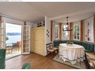 Charming Villa near Portofino Walking Distance to Beach and Town - Villa Portofi