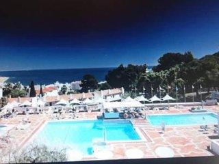 Apt 2P Luxueux Complexe Tour 3 Piscines Tennis... 2 mn Centre Histo/Plages