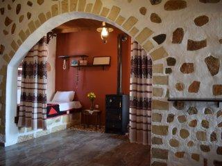 Eirini's Traditional Stone House